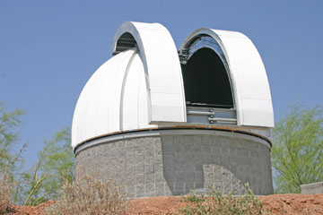 Arizona Open Observatory