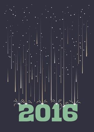 2016 Meteor Showers