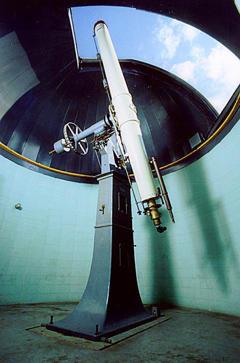 Antique Telescope For Sale